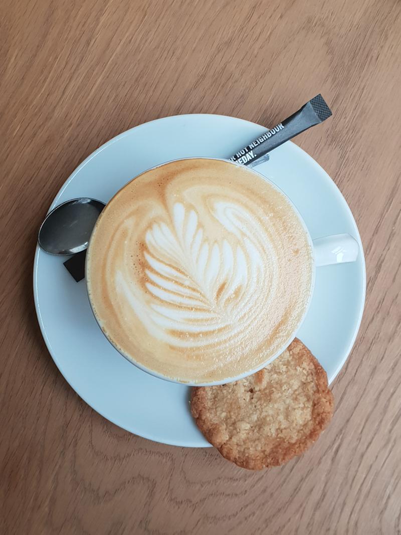 Fika Koffie Nijmegen